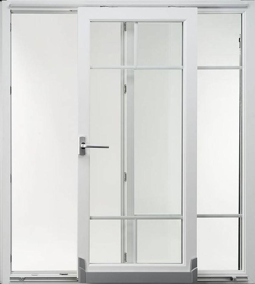 Дверные москитные сетки